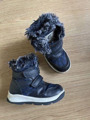 Ботиночки, ботинки Clibee