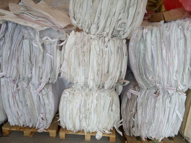 używane worki 95/160 Big Bag