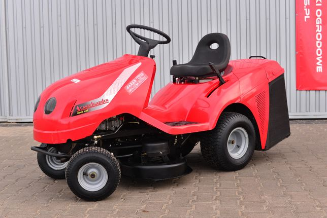 Traktorek kosiarka Castelgarden (220106) - Baras