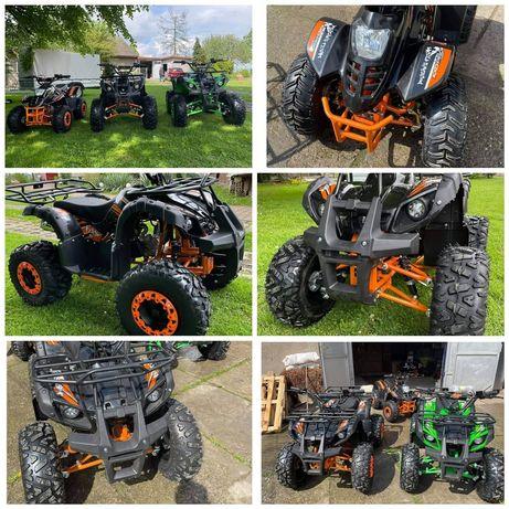 Quad XXL  Phynton Pro 008 125cc koła 8 KXD RATY