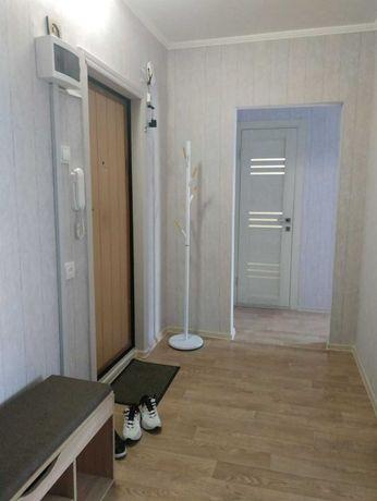 2 комнатная квартира с ремонтом  на Высоцкого