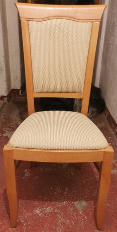 Krzesła kuchenne - 4 sztuki