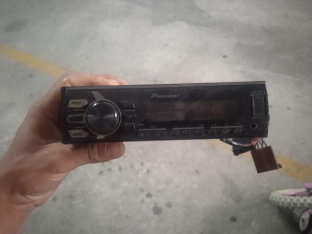 Vendo rádio automóvel