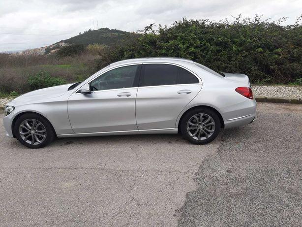 Mercedes benz c200 bluetec (Urgente)