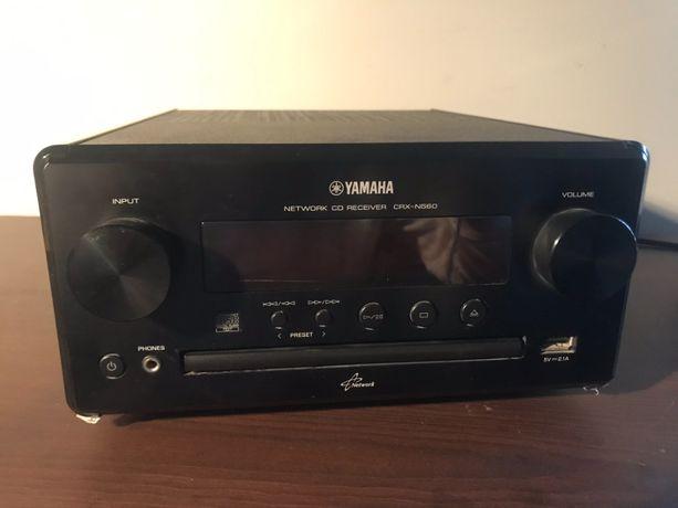 Amplituner z CD YAMAHA CRX-N560