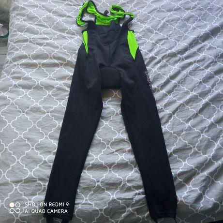 Spodnie kolarskie Muddyfox