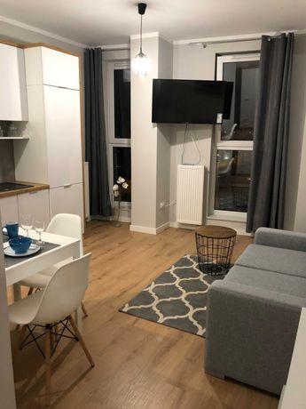 Atrakcyjne mieszkanie - APKLAN - 2 pokoje - SUPER LOKALIZACJA