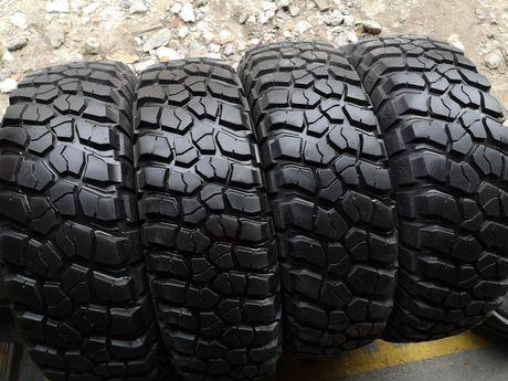 Резина шины 245/75 R16 BFgoodrich
