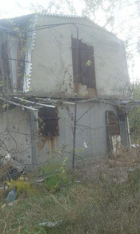 """Продам дачный участок (дом+сад) в СОК """"Энергетик""""-1, с.Водяное"""