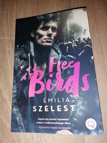Free Birds Emilia Szelest