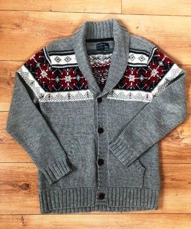 Sweter chłopięcy 164 Reserved