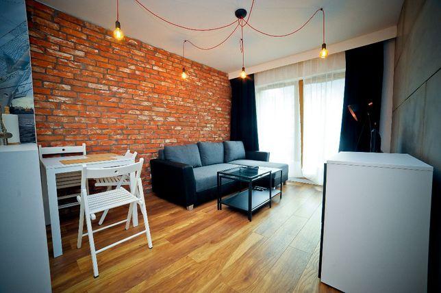 Apartament Batorego M2 Gdynia centrum, wynajem dobowy, parking w cenie