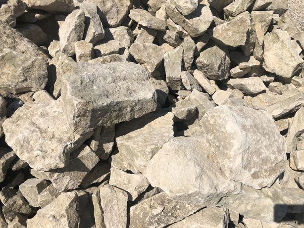 Piaskowiec kamień ogrodowy
