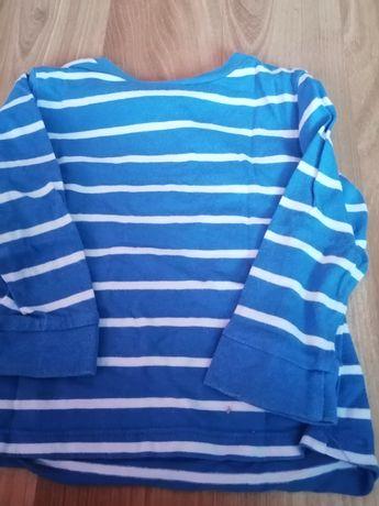Bluzy dla chłopca