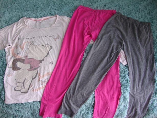 Piżama dla dziewczynki DISNE'Y rozmiar 158