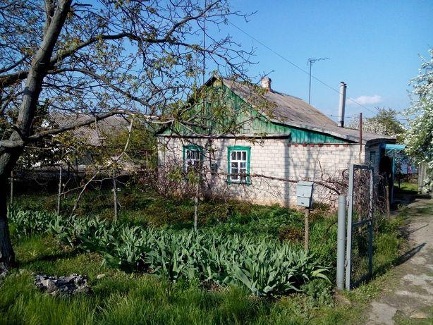 Продам дом в с.Войсковое Солонянский р-н