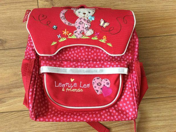 Plecaczek dla przedszkolaczka Herliz