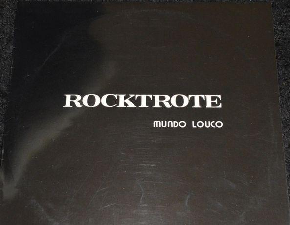 Rocktrote - Mundo Louco (LP Vinil)