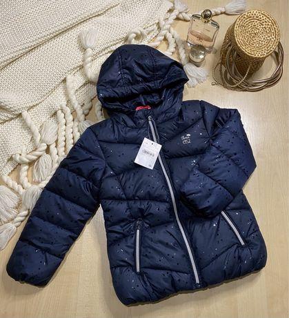 Продам нову куртку «Palomino» на девочку 5-6 лет.