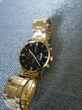 Zegarek złoty, Orlando