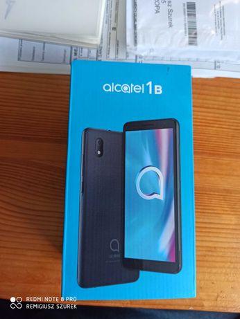 Telefon Alcatel 1 B nowy w opakowaniu czarny