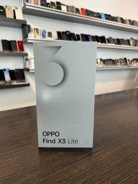 Telefon OPPO Find X3 Lite 5G 8GB/128GB Black Poznań Długa 14