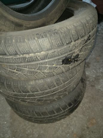 R16-55-195 4 шины зимних перелли