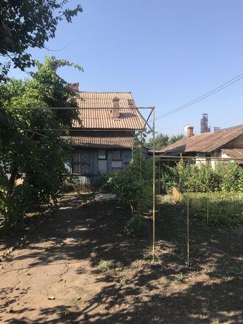 Дом на КРЕСе по ул. Ужгородская Покровский район