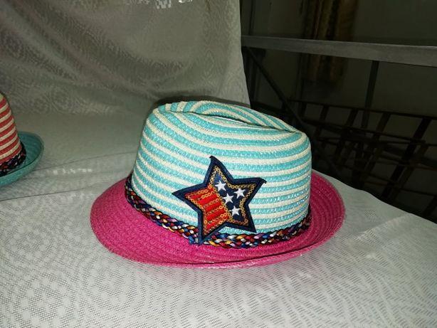 Шляпа, панамка, 54-55 см в объеме