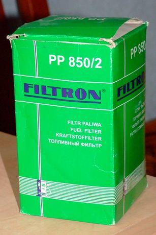 Filtron PP 850/2 filtr paliwa