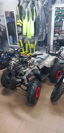 Quad Force 125cc Nowy!!!Salon!!!Gwarancja!!!Raty!!!