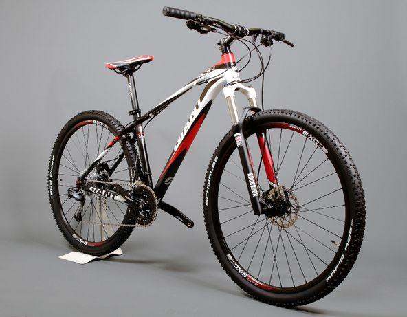 Велосипед Giant Talon 29