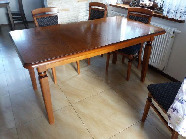 Stół drewniany Bawaria