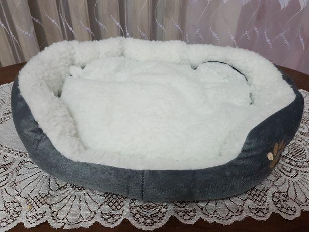 Лежак ліжко для маленьких порід собак або котиків