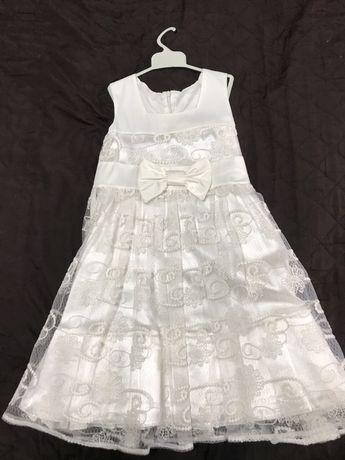 Плаття для дівчинки на ріст 110 см Платье для девочки Сукня