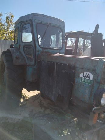 Трактор т40 ам в харошем состоянии