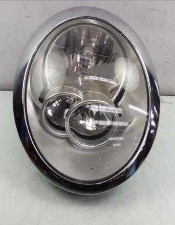 Farol direito Mini R50 / R53 01-06