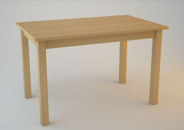 Mesa madeira bétula Ikea Bjorkudden