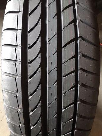 235/55/17 R17 Dunlop SP Sport Maxx TT 4шт новые
