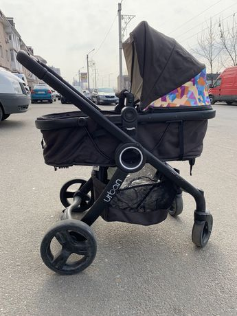Детская коляска Chicco Urban Plus