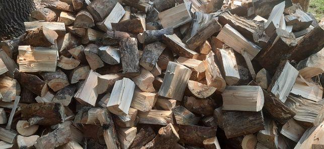 Drewno opałowe sosnowe,dębowe