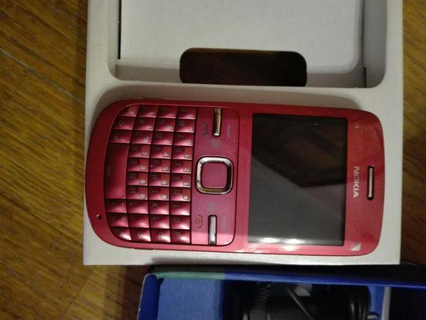 Nokia C3-00 como novo