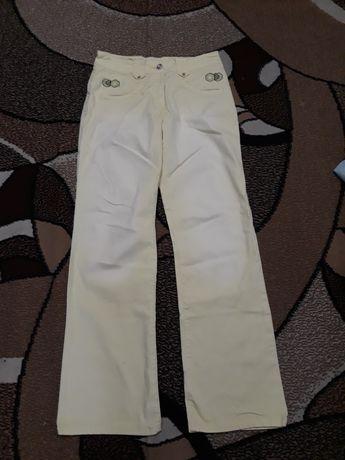 Штаны джинсы 36 размер