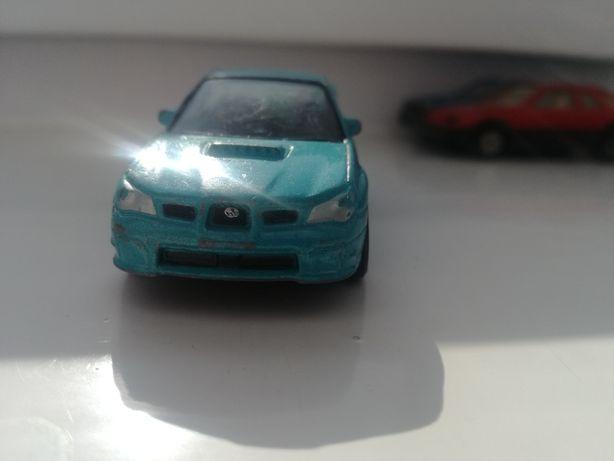 Subaru impreza firmy real toy