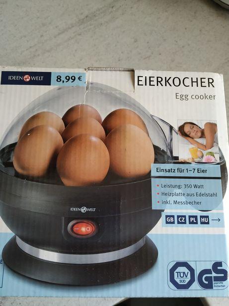 Przyrząd do gotowania jajek