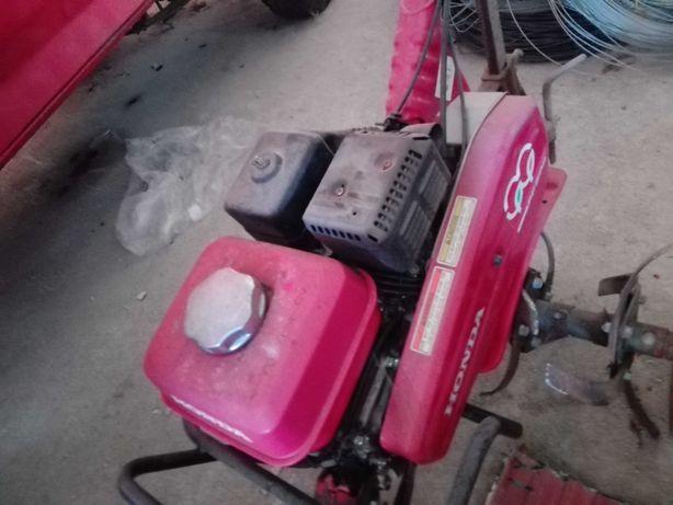 Motocultivador Honda