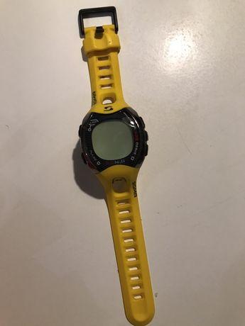 Zegarek biegowy z pulsometrem  SIGMA 14.11