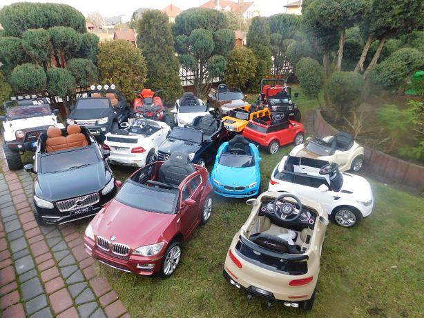 JAREX Samochód/y auto/a pojazd/y na akumulator.