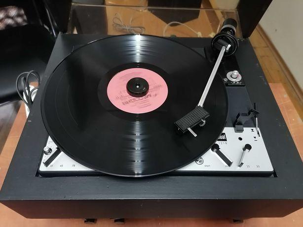 Gramofon DUAL 1218