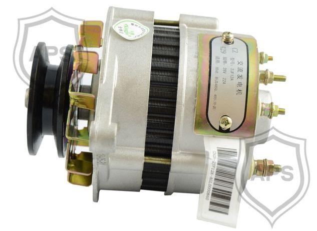Alternator 2JF12A